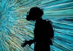 Colunas voadoras podem fazer parte da experiência em jogos VR