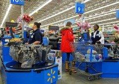 Walmart utiliza câmaras com inteligência artificial para detetar roubos