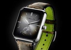 """Este é o novo """"Apple"""" Alp Watch e as suas funcionalidades são revolucionárias!"""