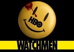 HBO - Série baseada na banda desenhada Watchmen vai avançar