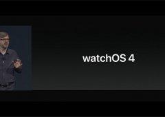 watchOS 4 foi apresentado com novas apps e mais potencial