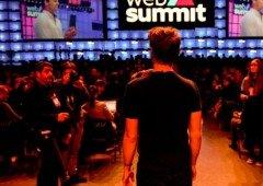 """Web Summit volta à """"normalidade"""" em novembro de 2021"""
