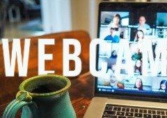 Webcam boa e barata: as 5 melhores para comprar em 2020
