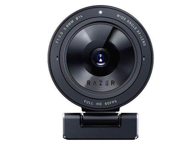 Webcam Razer Kiyo Pro Full HD 1080p