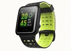 Weloop Hey 3S - O novo smartwatch da plataforma de crowdfunding da Xiaomi