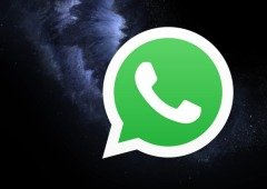 WhatsApp: alguns utilizadores começam a receber o Dark Mode! Vê as diferenças
