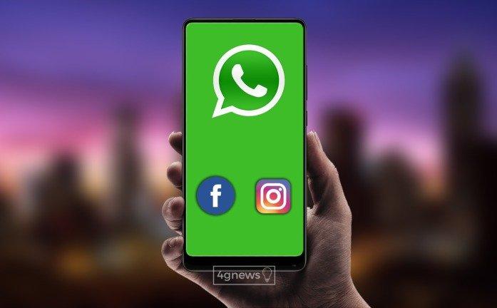 WhatsApp terá maior integração com o Facebook e terá uma funcionalidade do Instagram