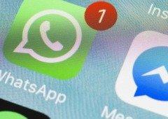WhatsApp Beta recebe versão do Dark Mode mais completa