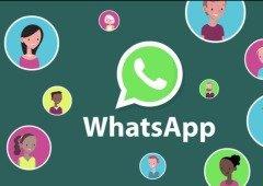 WhatsApp: com a nova versão, já não vais enviar fotos para o contacto errado!