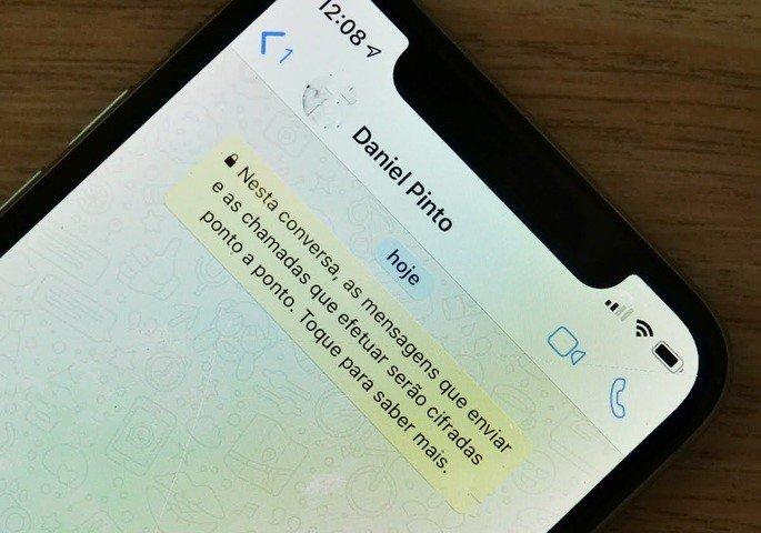 Mensagens Android trarão a privacidade que necessitas