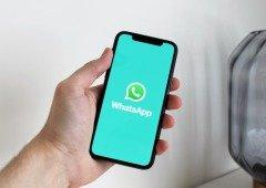 WhatsApp: dois smartphones ligados à mesma conta