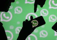 WhatsApp em pânico após alterações na Política de Privacidade