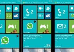 WhatsApp trará a possibilidade de enviar documentos Office no Windows 10 Mobile