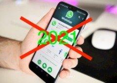 WhatsApp incompatível com Android e iPhone antigos em 2021: vê a lista