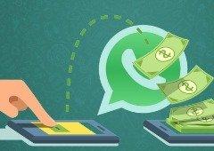 WhatsApp já disponibiliza pagamentos pela app no Brasil