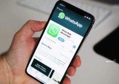WhatsApp vai em breve ter mensagens que se apagam sozinhas