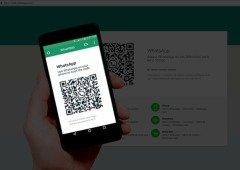 WhatsApp no PC sem ligação ao smartphone pode chegar em breve