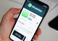 WhatsApp: novidade descoberta antes de chegar ao teu smartphone