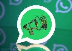 WhatsApp para Android recebe novidades na reprodução de mensagens de voz