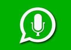WhatsApp prepara função extremamente útil para os clips de áudio