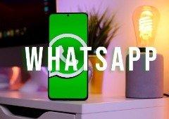 WhatsApp prepara-se para introduzir a função mais pedida na app de mensagens