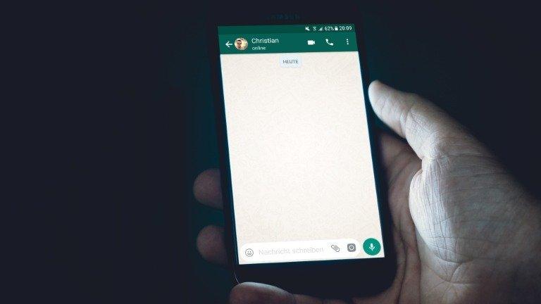 """WhatsApp recebe novidade que vai """"animar"""" as tuas conversas: como ativar"""