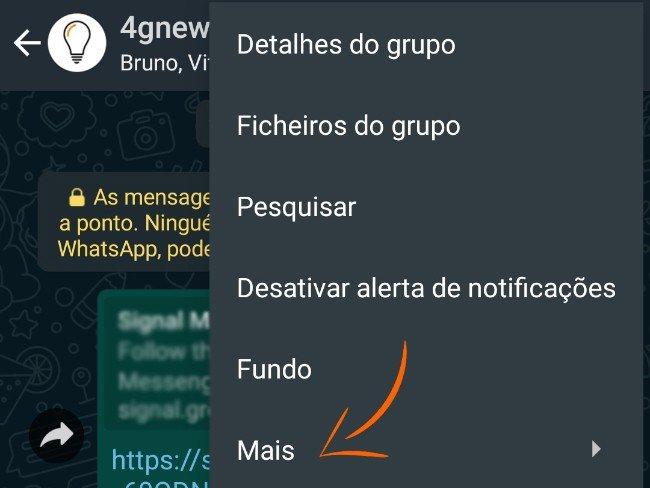 WhatsApp Telegram 4gnews