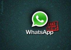 WhatsApp tem uma nova funcionalidade para evitar notícias falsas