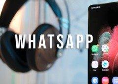 WhatsApp tem uma surpresa para quem usar este tipo de mensagens