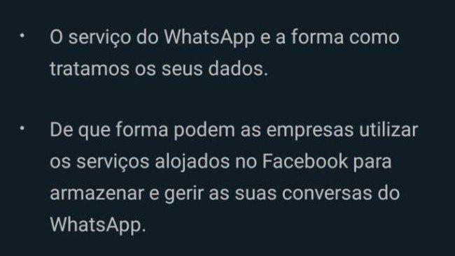 WhatsApp Telegram Europa