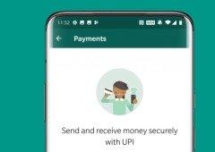 WhatsApp vai concorrer com o MBWay, Apple Pay e Google Pay já em 2020!