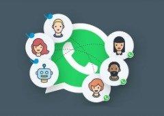 WhatsApp vai passar a oferecer um suporte muito mais prático e eficaz. Descobre como
