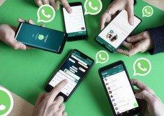 WhatsApp: maior limitação da aplicação vai finalmente desaparecer!