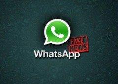 WhatsApp vai receber nova funcionalidade para combater Fake News