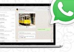 WhatsApp Web e Desktop vão ter direito às videochamadas