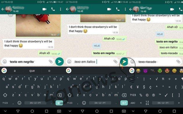 WhatsApp Dica 4