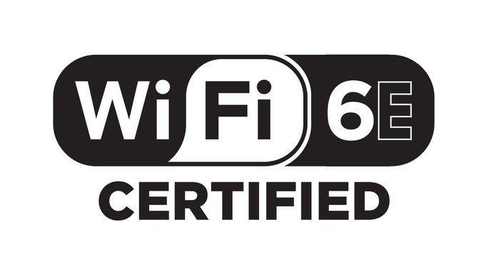 Norma de wi-fi 6E