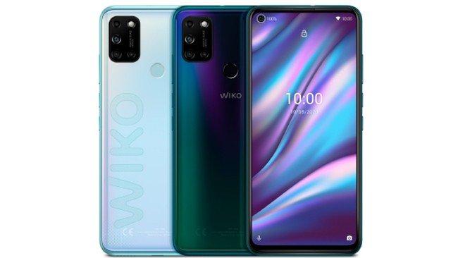 Telemóvel Wiko View5 Plus em várias cores