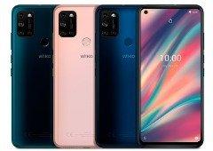 Wiko View5 e View5 Plus: novos smartphones baratos até 200 €