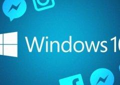 Facebook ficou disponível para todos e completou o trio, no Windows 10 Mobile