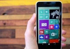 Windows 10 Mobile também tem direito a página com histórico de atualizações