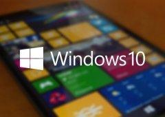 Será que o meu Lumia vai receber o Windows 10? As datas e previsões da actualização