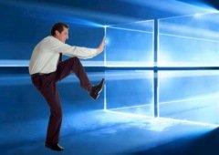 Windows 10: possibilidade de pausar atualizações está a caminho