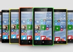 Uma boa novidade acerca da atualização para Windows 10 Mobile