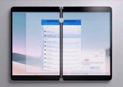 Windows 10X e o dobrável Microsoft Surface Neo são para esquecer em 2020