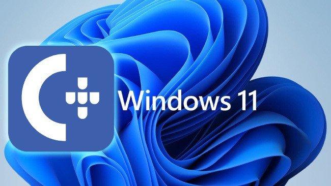 Windows 11 Autenticação.GOV