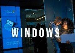 Windows da Microsoft celebra hoje 35 anos!