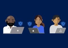 Windows Defender muda de nome e chega ao macOS