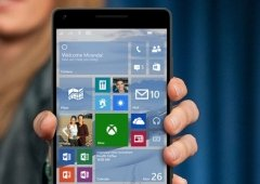 Correções introduzidas na nova build 14322 do Windows 10 Mobile
