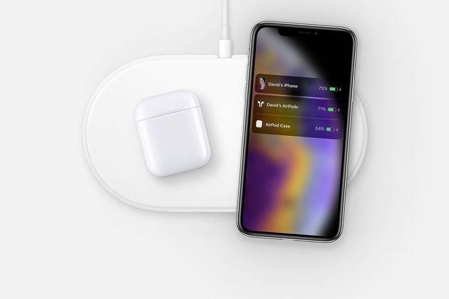 Apple AiPower